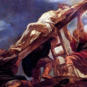 Христос - наш Искупитель