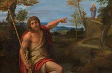 Служение Иоанна Крестителя — приготовить путь Господу.