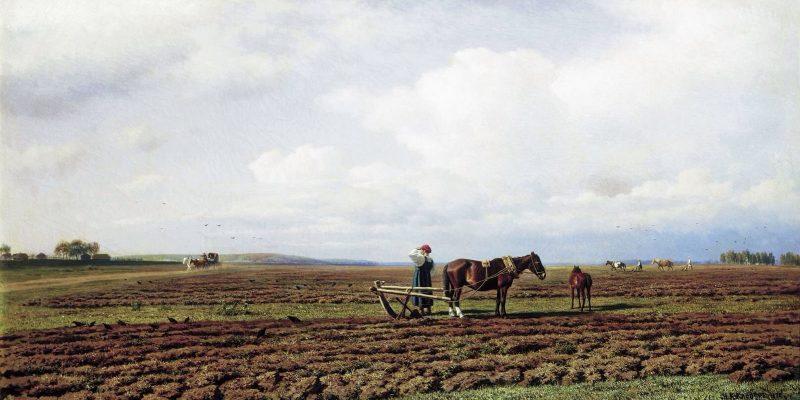 Притча о сеятеле