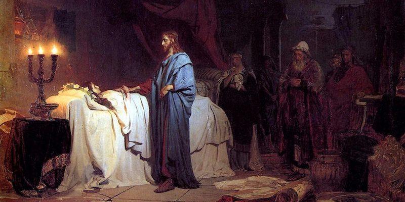 Христос — наш Творец и Хранитель жизни