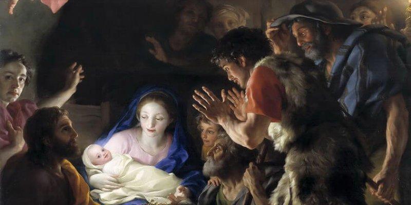 Пределы господства Христа