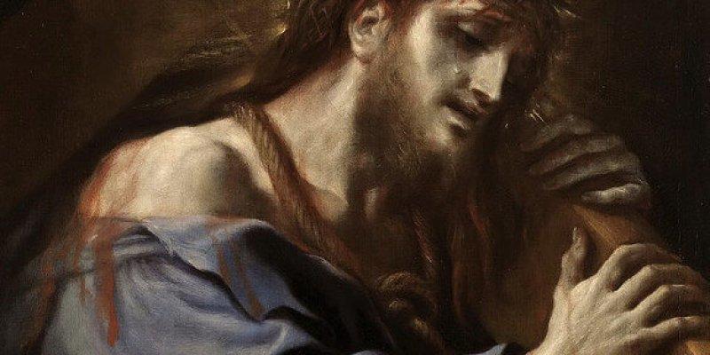 Христос претерпел гнев Божий