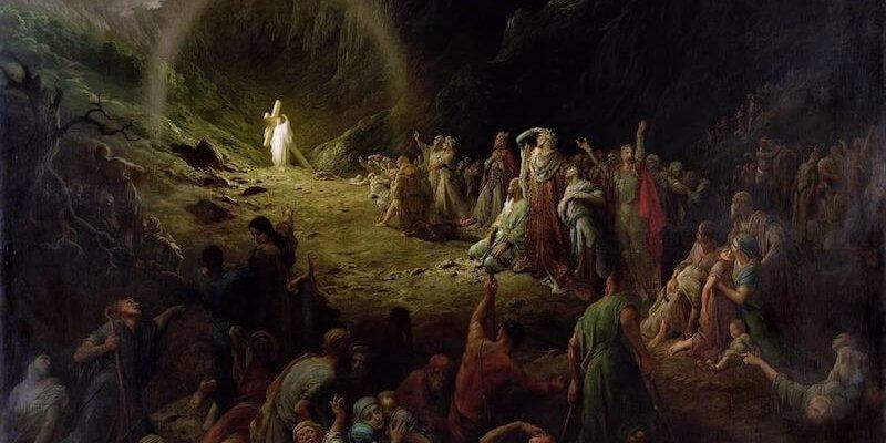 Вознесение Христа, Господа всего сущего